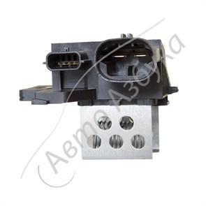 Резистор вентилятора системы охлаждения 255503792R на ВАЗ Икс Рей, Веста