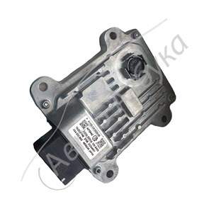 Контроллер управления автоматической коробкой передач АКПП на ВАЗ Гранта
