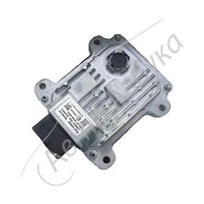 Контроллер управления автоматической коробкой передач на Калина 2