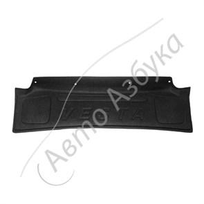 Ворсовая накладка на крышку багажника 8450039387ВО (верхняя) на ВАЗ Веста