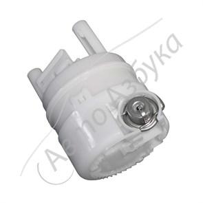 Корпус стакана и фильтра очистки с регулятором давления на ВАЗ Ларгус