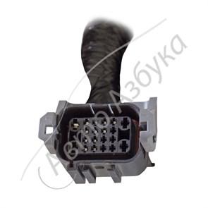 Разъём к жгуту форсунок от жгута системы зажигания (20 pin тип МАМА)