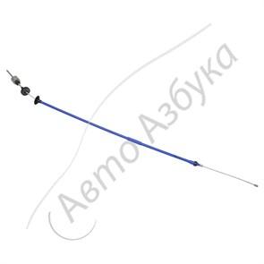 Трос сцепления (L-1143 мм) на ВАЗ Ларгус