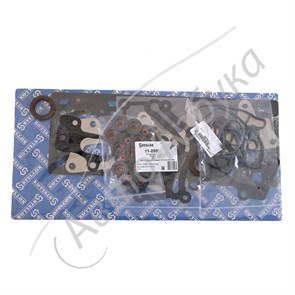 Прокладки ГБЦ сальники колпачки (комплект) К4М (1.4L,1.6L,16V) на Ларгус
