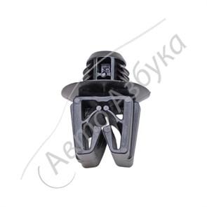 Клипса пистон крепления сетки кармана багажника на ВАЗ Ларгус