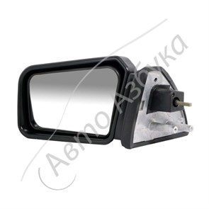 Зеркало боковое наружное штатное на ВАЗ 2108-21099, ВАЗ 2113-2115