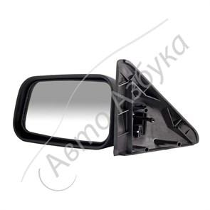 Зеркало боковое наружное штатное рычажная регулировка на ВАЗ 2110-2112