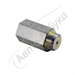 Датчик кислорода (обманка) на ВАЗ 2110-2115, Приора, Калина, Гранта