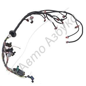 Жгут 21102-3724026-05 ЭБУ контроллера 21114-30 Bosch на ВАЗ 2110, 2112
