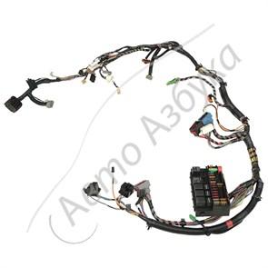 Жгут проводов 21703-3724030 панели приборов с блоком на ВАЗ Приора