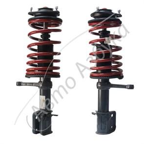 Стойка передняя гидравлическая (занижение -50) 2 шт. SPORT на ВАЗ 2110-12