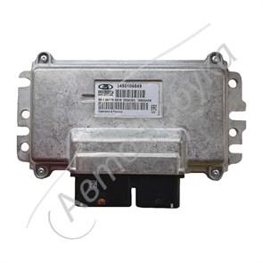 ЭБУ 8450106849 (1.6L, 16V, CAN, Е5, 2019)  М74 контроллер на Лада Гранта 2