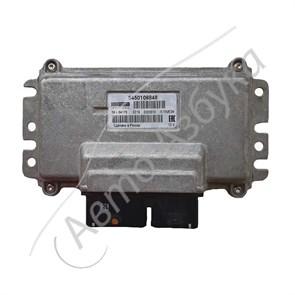 ЭБУ 8450106848 (1.6L, 16V, CAN, Е5, 2019) М74 контроллер на ВАЗ Гранта FL