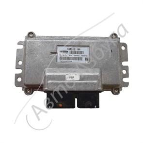 ЭБУ 8450101185 (1.6L, 16V, CAN, Е5) контроллер на ВАЗ Гранта, Гранта FL, Калина