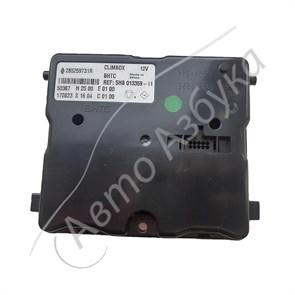 Контроллер автоматического управления климатом 285259731R на Икс Рей кросс