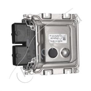 ЭБУ 21126-1411020-40 МE 17.9.7 на ВАЗ Приора  (1,6L; 16V)