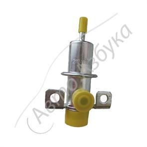 Регулятор давления топлива старого образца с объемом двигателя 1.5 литра