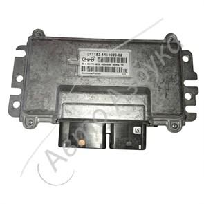 ЭБУ 11183-1411020-62 на  ВАЗ Гранта, Датсун  E-GAS (V8, L 1,6;  Е-4)