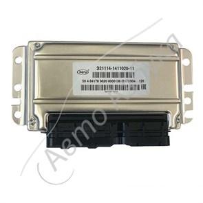 ЭБУ контроллер 21114-1411020-11 для ВАЗ 2110