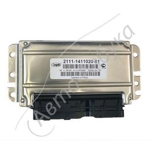 ЭБУ контроллер 2111-1411020-81 (пишущий) для ВАЗ 2113-2115, ВАЗ 2110-2112