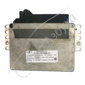 ЭБУ  контроллер  2123-1411020-11 на ВАЗ 21213, 21214, 2131 до 2001г.
