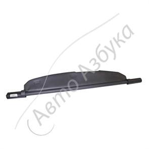 Полка - шторка багажника (натяжная, оригинальная) на Лада Ларгус, Reno Dacia