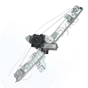 Электростеклоподъёмник передний правый для Лада Ларгус