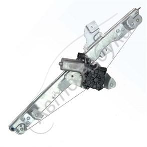 Электростеклоподъёмник передний левый для Лада Ларгус