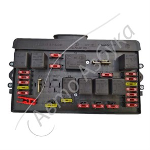 Блок монтажный для ВАЗ 21083-21099, ВАЗ 2113-2115, ИЖ 2126, 2127
