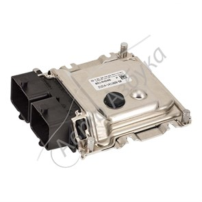ЭБУ 21214-1411020-50 М 17.9.7. (E-GAS)