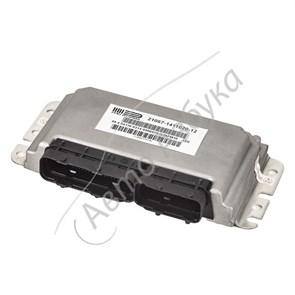 ЭБУ контроллер 21067-1411020-12