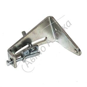Планка натяжная генератора с кронштейном (инжектор) на ВАЗ 2108