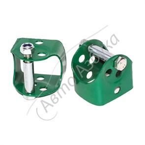 Проставки задней балки под амортизатор (3 отверстия) на ВАЗ 2108-2110