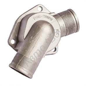 Крышка термостата с термоэлементом (85 градусов) на ВАЗ 2110-12
