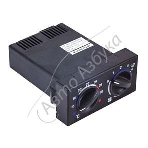 Контроллер системы автоматического управления отопителем (новая панель)