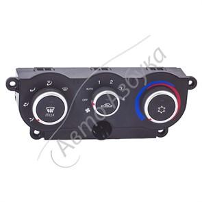 Блок управления отопителем и кондиционером без датчика ВАЗ Гранта, Калина 2