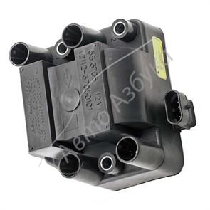 Модуль зажигания 55.3705 (катушка  зажигания) на ВАЗ 2108-2112