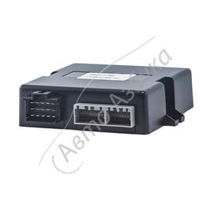 Блок управления электропакетом (контроллер электропакета) на Калина Люкс