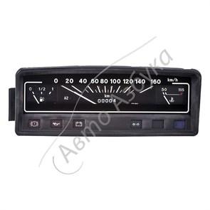 Комбинация приборов (щиток приборов) на ВАЗ-1111 Ока
