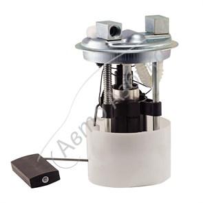 Электробензонасос инжекторный в сборе (мотор BOSCH) на ВАЗ 21083