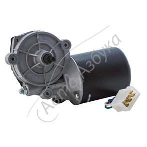 Мотор стеклоочистителя передний на ВАЗ 2109, ВАЗ 2108