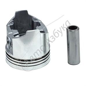 Поршень двигателя с пальцами (79.0; 79.4; 79.7 и 79.8, 80.0) А, С и Е на ВАЗ Классика