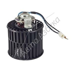 Вентилятор отопителя с крыльчаткой 45.3730 (мотор печки) на ВАЗ 2108