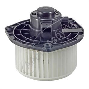 Вентилятор (мотор отопителя) на ВАЗ Калина, Приора