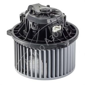 Вентилятор отопителя на ВАЗ Гранта, Ларгус, Калина 2, Датсун