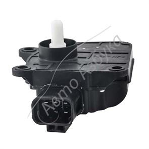 Микромотор (редуктор управления отопителем) на ВАЗ Приора