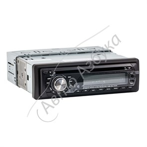 Автомагнитола штатная кнопочная SUPRA CD/MP3 на Калина