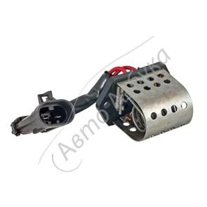 Резистор добавочный вентилятора охлаждения двигателя (РВО-М, РВО-МК)