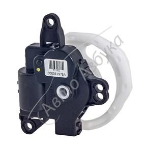 Моторедуктор отопителя 2190-8127200-00 на ВАЗ Гранта