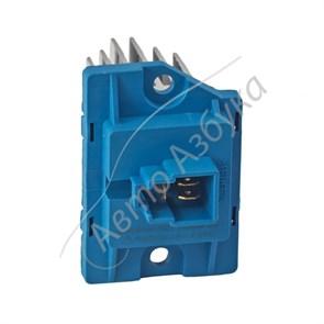 Резистор вентилятора отопителя (добавочное сопротивление) на ВАЗ Приора